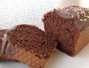 Как приготовить шоколадно-апельсиновый кекс в Великий Пост 2015