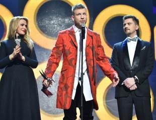 YUNA: названы лучшие исполнители и группы украинской сцены 2014 года