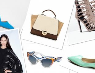 Что купить: 10 главных покупок весны 2015