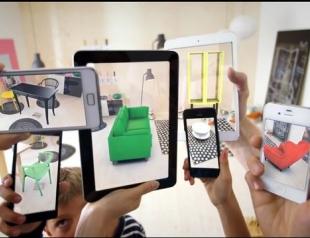 Какие мобильные приложения помогут оформить интерьер