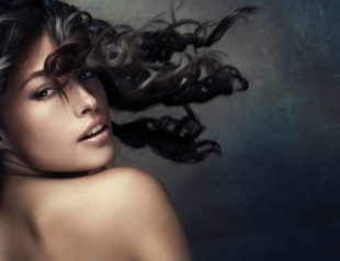 Модные прически 2015 для длинных волос