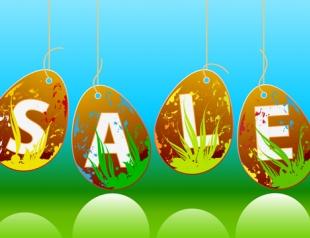 Пасхальные распродажи: где купить солнцезащитные очки, кожаную куртку, пальто и другое