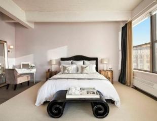 Где спят знаменитости: спальня Сары Джессики Паркер, Дженнифер Энистон и других