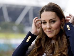 Не по-королевски: как приручает волосы Кейт Миддлтон