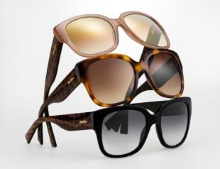 Как выбрать солнцезащитные очки 2015