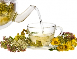 Что пить, если черный чай смертельно надоел: 10 полезных альтернатив