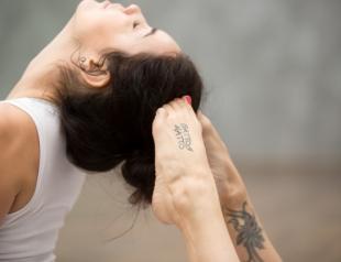 Как сделать красивую спину: основные правила