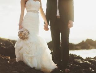 Кто из украинских знаменитостей выходит замуж: невесты года