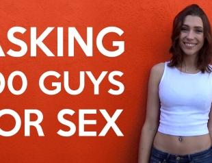 Как мужчины реагируют на предложение секса от незнакомки: эксперимент