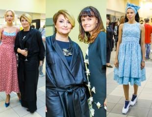 Открытие POP-UP STORE: где ознакомиться с одеждой молодых украинских дизайнеров
