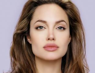 Макияж Анджелины Джоли: как выглядеть как звезда