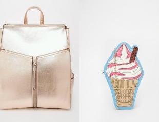 Где купить стильную сумку на лето от $20
