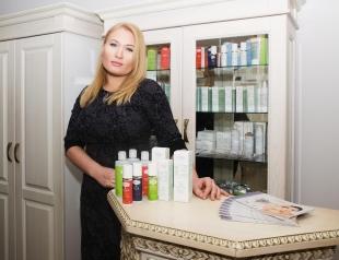 Как найти свою нишу на рынке косметики: история Светланы Твардовской
