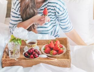 Завтрак для красоты и здоровья: как правильно завтракать
