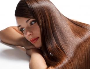 Увлажняющая маска для сухих волос: 4 рецепта