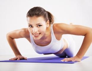 Красивая осанка без усилий: упражнения для плеч на каждый день