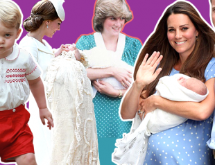 Королевская семья: традиции и гардероб