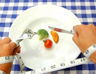 Почему не работают диеты и не получается похудеть
