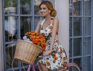 Почему Бородина после замужества перестала публиковать фото в купальнике