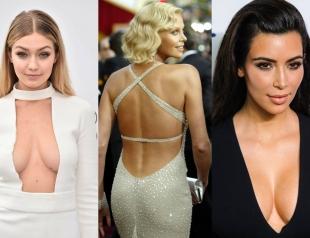 Как выбрать бюстгальтер под открытое платье