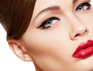 Что нужно знать о татуаже глаз, чтобы получить красивые стрелки