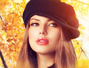 Цветотип осень: как подчеркнуть свои достоинства