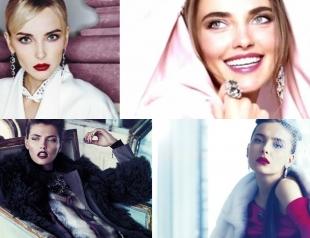 Как стать супермоделью: сколько зарабатывают украинские модели на Западе