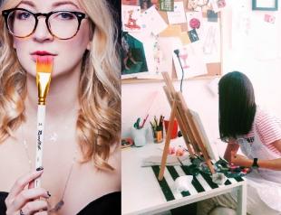 Искусство зарабатывать: как открыть свою школу живописи