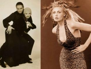 Флешмоб 90-тые: звезды вспоминают молодость