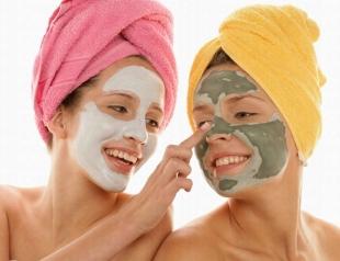 Как эффективно сузить поры на лице