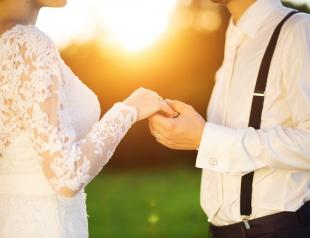 Социальная сеть нас связала: как пара поженилась благодаря ошибке в Фейсбуке