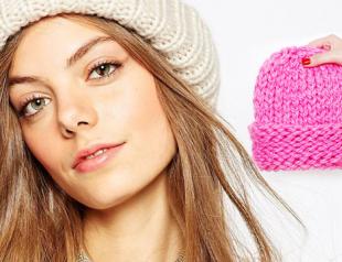 Береги голову смолоду: выбираем модную шапку на зиму