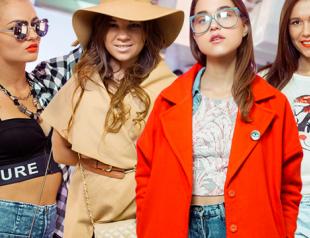 Голосуем! Как одеться на Неделю моды
