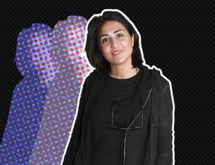 Анука Кебурия: Впервые в моде то, что идет