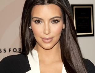 Как выглядеть словно Ким Кардашьян: советы звездного визажиста
