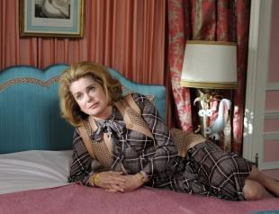 Что посмотреть: французское кино с легендарной Катрин Денев