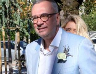 Вера Брежнева вышла замуж за Константина Меладзе
