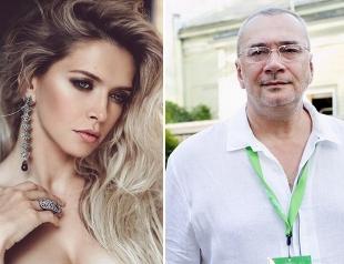 Свадьба Брежневой и Меладзе: появилось видео и реакция молодоженов