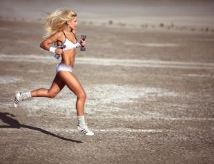 Как разработать программу тренировок для домашнего фитнеса