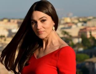 Моника Белуччи рассказала, как готовится к менопаузе