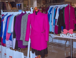 В Киеве состоялся модный шоппинг проект – «КАРАВАН ФЕШН SHOW»