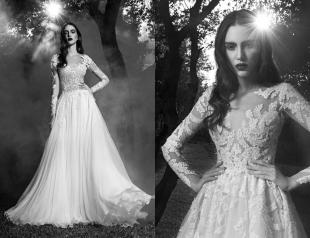 Прекрасная невеста: Zuhair Murad 2016/17