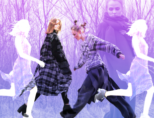 Где одеться в Украине: трикотажный бренд RITO