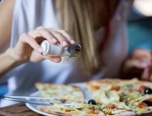 Бессолевая диета: все тонкости похудения без соли