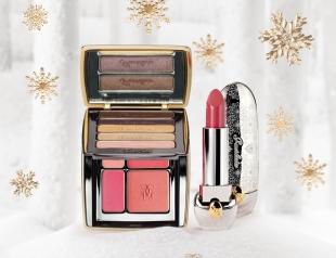 Коллекция макияжа Guerlain: быть Снежной королевой