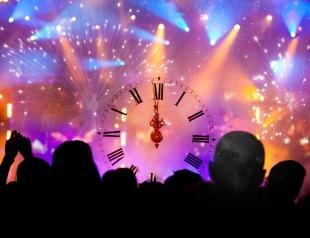 Где встречать Новый год 2016: афиша заведений Киева