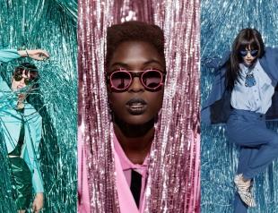 Что надеть на Новый год: модные цвета, фасоны, ткани