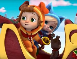 Знай наших: украинский мультфильм бьет рекорды по просмотрам в США