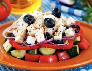Греческая диета: как похудеть не только эффективно, но и вкусно