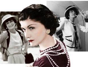 Великая Мадемуазель: 5 вещей, которые ненавидела Коко Шанель